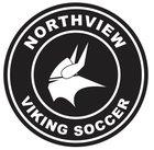 Northview Vikings Boys Varsity Soccer Winter 17-18 team photo.