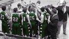Woodland Park Panthers Boys Varsity Basketball Winter 15-16 team photo.