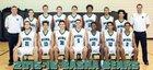Basha Bears Boys Varsity Basketball Winter 15-16 team photo.