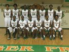 Blanche Ely Tigers Boys Varsity Basketball Winter 15-16 team photo.