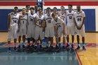 Americas Trail Blazers Boys Varsity Basketball Winter 15-16 team photo.