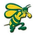 Pueblo County Hornets Girls Varsity Volleyball Fall 14-15 team photo.