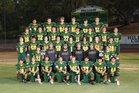 Placer Hillmen Boys Freshman Football Fall 18-19 team photo.