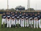 Lake Howell Silver Hawks Boys JV Baseball Spring 18-19 team photo.