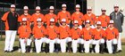 Lakeland Dreadnaughts Boys JV Baseball Spring 18-19 team photo.