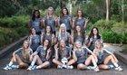 Chiles Timberwolves Girls Varsity Volleyball Fall 17-18 team photo.