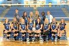 Charlestown Pirates Girls Varsity Volleyball Fall 17-18 team photo.