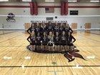 Braden River Pirates Girls Varsity Volleyball Fall 17-18 team photo.