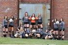 Walnut Ridge Bobcats Girls Varsity Volleyball Fall 17-18 team photo.