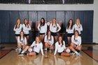 Illini West  Girls Varsity Volleyball Fall 17-18 team photo.