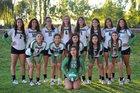 Hagerman Bobcats Girls Varsity Volleyball Fall 17-18 team photo.