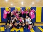 Gridley Bulldogs Girls Varsity Volleyball Fall 17-18 team photo.