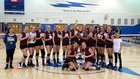 Argyle Scots Girls Varsity Volleyball Fall 17-18 team photo.