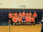 Catskill Cats Girls Varsity Volleyball Fall 17-18 team photo.