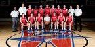 Westlake Chaparrals Boys Varsity Basketball Winter 17-18 team photo.