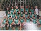 Danville Little Johns Boys Varsity Basketball Winter 17-18 team photo.