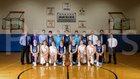 Jersey Panthers Boys Varsity Basketball Winter 17-18 team photo.