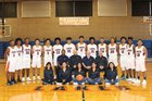 Lakes Lancers Boys Varsity Basketball Winter 17-18 team photo.