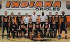 Indiana School for the Deaf Deaf Hoosiers Boys Varsity Basketball Winter 17-18 team photo.