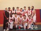 Harmony School of Discovery  Boys Varsity Basketball Winter 17-18 team photo.