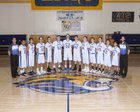 Valley Christian Academy Lions Boys Varsity Basketball Winter 17-18 team photo.