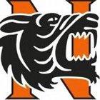Norman Tigers Boys Varsity Basketball Winter 17-18 team photo.