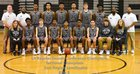 Granville Central Panthers Boys Varsity Basketball Winter 17-18 team photo.