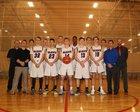 Indianapolis HomeSchool Wildcats  Boys Varsity Basketball Winter 17-18 team photo.