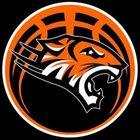 Elkins Tigers Boys Varsity Basketball Winter 17-18 team photo.