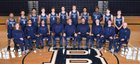 Bellarmine Prep Lions Boys Varsity Basketball Winter 17-18 team photo.