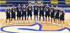 Santa Fe Demons Boys Varsity Basketball Winter 17-18 team photo.