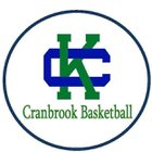 Cranbrook Kingswood Cranes Boys Varsity Basketball Winter 17-18 team photo.