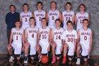 Chittenango Bears Boys Varsity Basketball Winter 17-18 team photo.