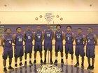 Manual Arts Toilers Boys Varsity Basketball Winter 17-18 team photo.