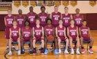 Countryside Cougars Boys Varsity Basketball Winter 17-18 team photo.