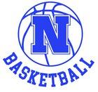 Norristown Eagles Boys Varsity Basketball Winter 17-18 team photo.