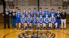 Mammoth Spring Bears Boys Varsity Basketball Winter 17-18 team photo.