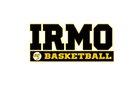 Irmo Yellowjackets Boys Varsity Basketball Winter 17-18 team photo.