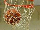 Great Mills Hornets Boys Varsity Basketball Winter 17-18 team photo.
