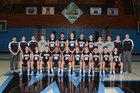 West Jordan Jaguars Boys Varsity Basketball Winter 17-18 team photo.
