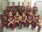 Starpoint Spartans Boys Varsity Basketball Winter 17-18 team photo.
