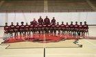 Arkansas Razorbacks Boys Varsity Basketball Winter 17-18 team photo.