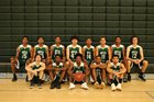 Murrieta Mesa Rams Boys Varsity Basketball Winter 17-18 team photo.