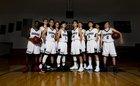 Puget Sound Adventist Sharks Boys Varsity Basketball Winter 17-18 team photo.