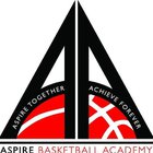 Aspire Academy Wizards Boys Varsity Basketball Winter 17-18 team photo.