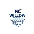 Willow Canyon Wildcats Boys Varsity Basketball Winter 17-18 team photo.