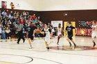 Friendship Christian  Boys Varsity Basketball Winter 17-18 team photo.