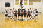 Stewart County Rebels Boys Varsity Basketball Winter 17-18 team photo.
