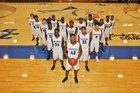 Star City Bulldogs Boys Varsity Basketball Winter 17-18 team photo.