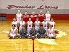 Ponder Lions Boys Varsity Basketball Winter 17-18 team photo.